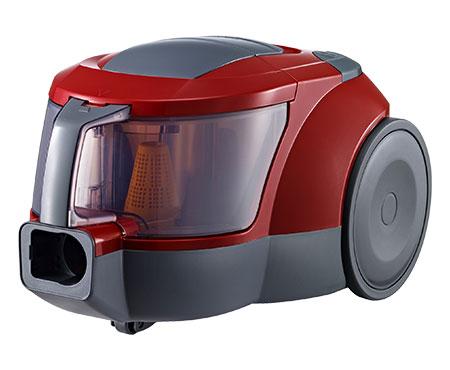 LG Vacuum Cleaners India